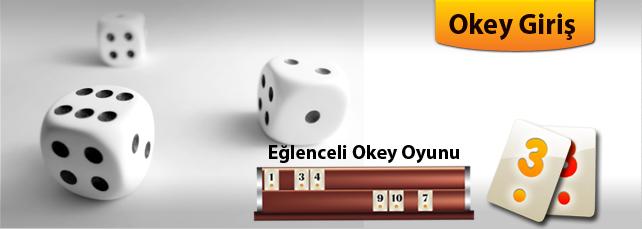 okeylogin